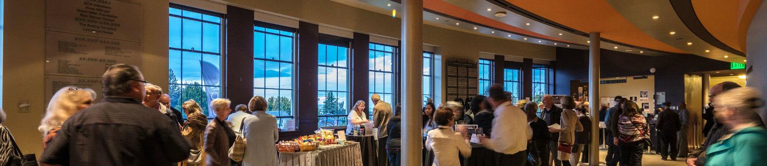 Plan your Visit - Edmonds Center for the Arts
