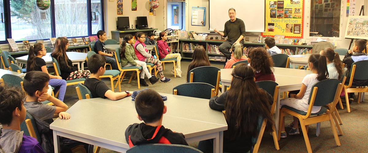 Arts for Everyone - Education & Outreach - Edmonds Center for the Arts