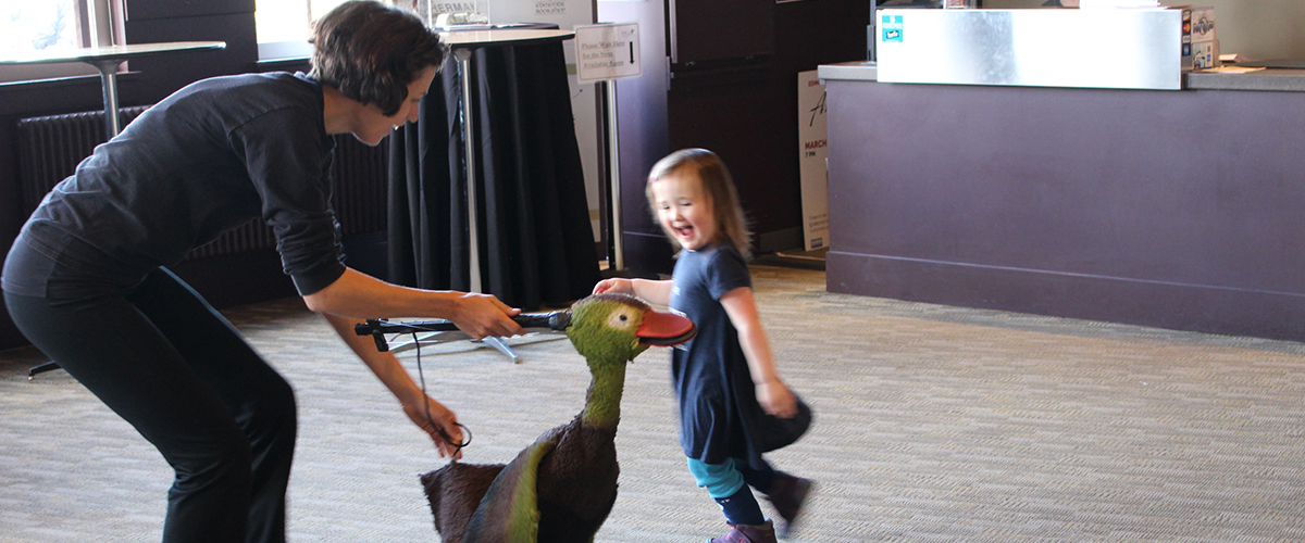 Saturday Matinees - Education & Outreach - Edmonds Center for the Arts