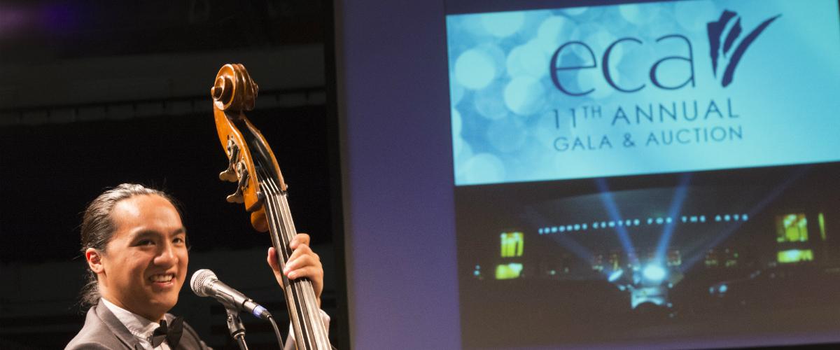 Donate to ECA - Get Involved - Edmonds Center for the Arts