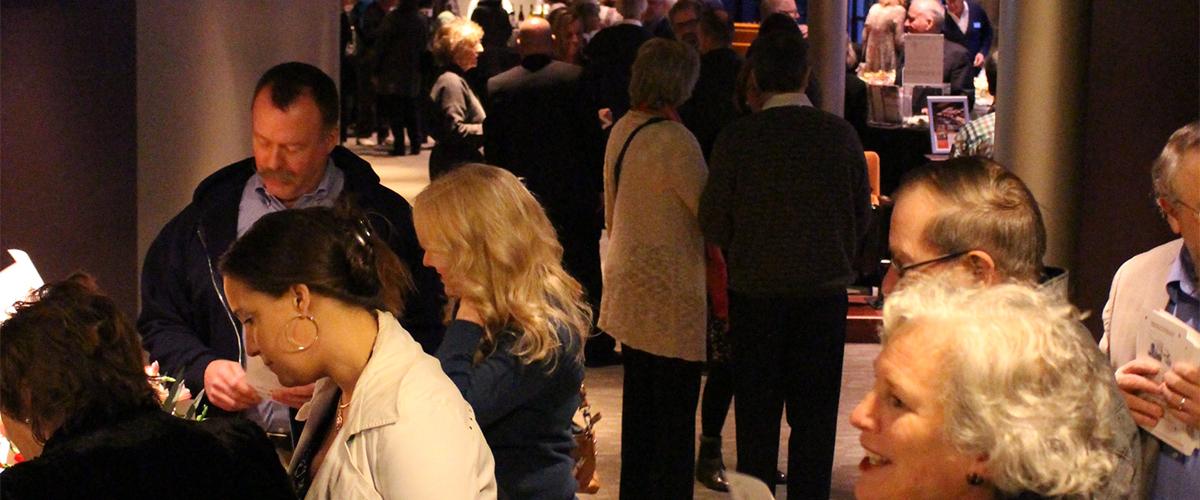 Box Office Information - Plan your Visit - Edmonds Center for the Arts