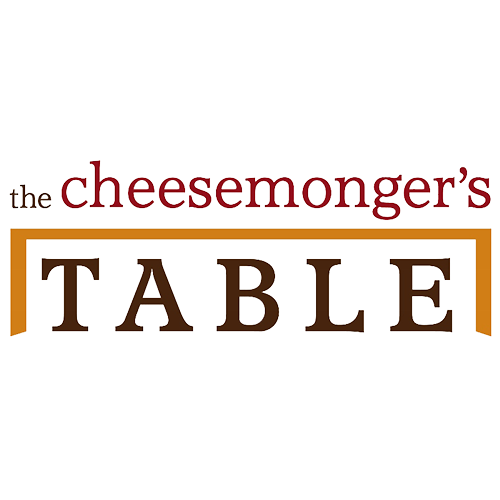 The Cheesemonger's Table