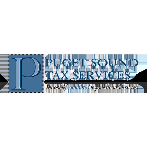 Puget Sound Tax Services